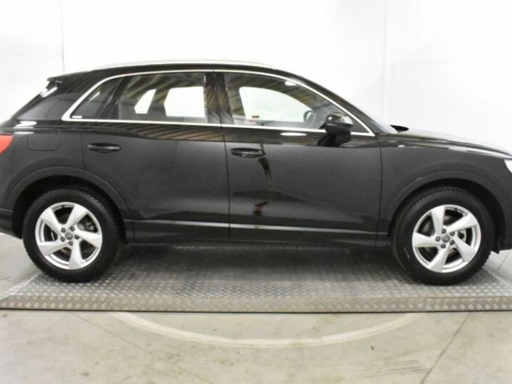 Audi Q3 35 TFSI PACK LUXE S TRONIC  NOIR  Occasion - 6