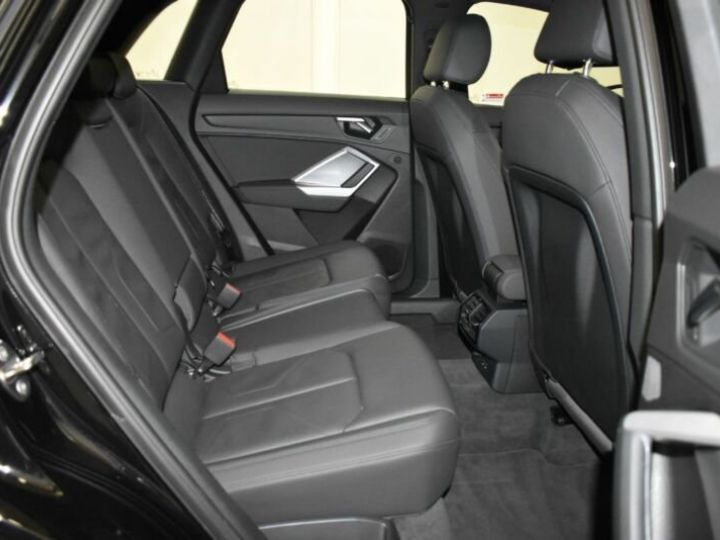 Audi Q3 35 TFSI PACK LUXE S TRONIC  NOIR  Occasion - 8