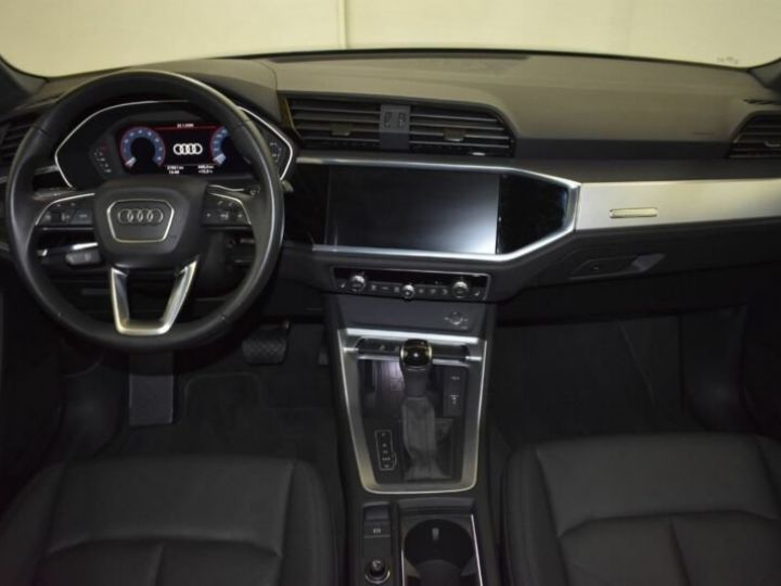 Audi Q3 35 TFSI PACK LUXE S TRONIC  NOIR  Occasion - 10