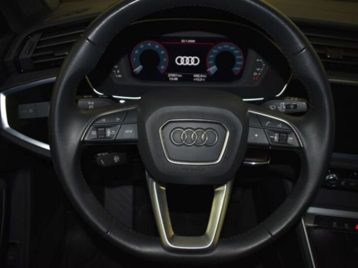 Audi Q3 35 TFSI PACK LUXE S TRONIC  NOIR  Occasion - 11