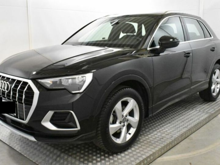 Audi Q3 35 TFSI PACK LUXE S TRONIC  NOIR  Occasion - 15