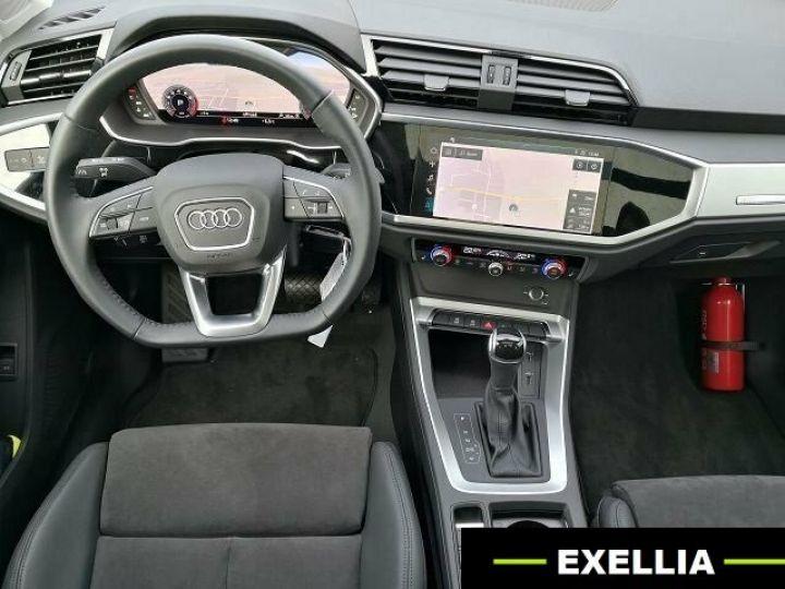 Audi Q3 35 TFSI S LINE S TRONIC  BLANC Occasion - 4