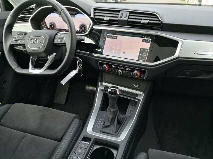 Audi Q3 35 TFSI S LINE S TRONIC  BLANC Occasion - 5
