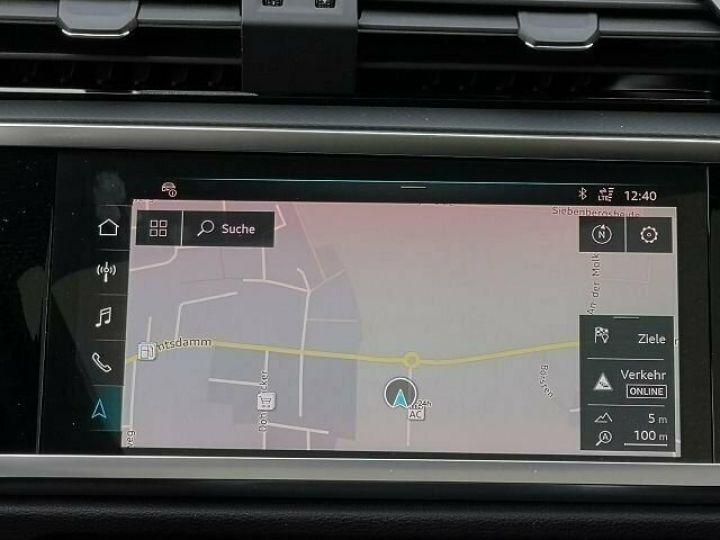 Audi Q3 35 TFSI S LINE S TRONIC  BLANC Occasion - 6