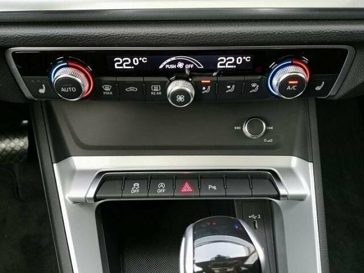 Audi Q3 35 TFSI S LINE S TRONIC  BLANC Occasion - 7