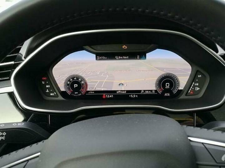 Audi Q3 35 TFSI S LINE S TRONIC  BLANC Occasion - 8