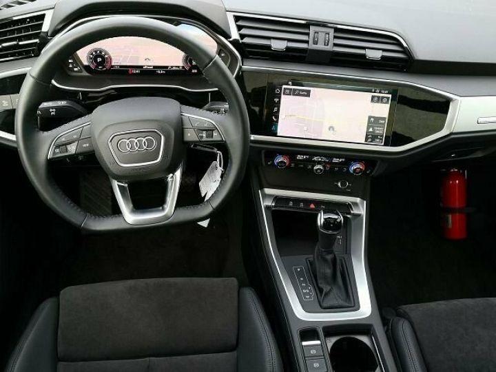 Audi Q3 35 TFSI S LINE S TRONIC  BLANC Occasion - 9