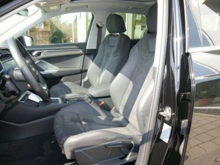 Audi Q3 35 TFSI S-Tronic S line /Toit PANO/ Phare LED/GPS/Garantie 12 mois/Régulateur adaptatif Noir mythos  - 8