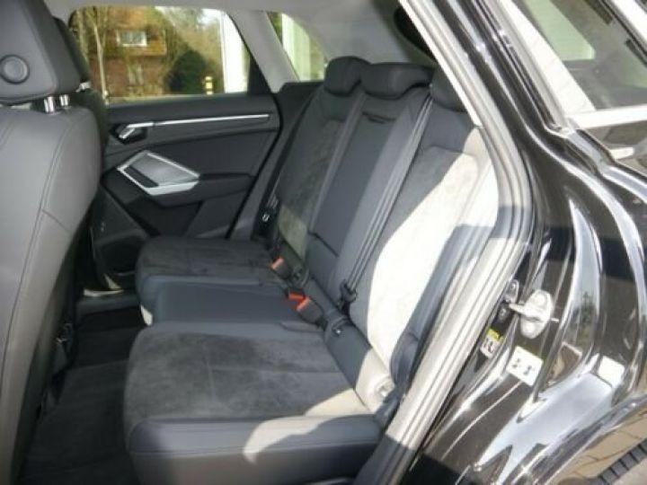 Audi Q3 35 TFSI S-Tronic S line /Toit PANO/ Phare LED/GPS/Garantie 12 mois/Régulateur adaptatif Noir mythos  - 9