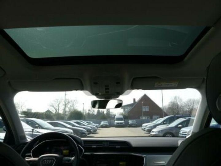 Audi Q3 35 TFSI S-Tronic S line /Toit PANO/ Phare LED/GPS/Garantie 12 mois/Régulateur adaptatif Noir mythos  - 12