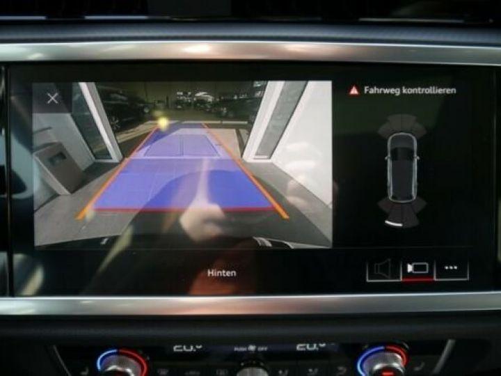 Audi Q3 35 TFSI S-Tronic S line /Toit PANO/ Phare LED/GPS/Garantie 12 mois/Régulateur adaptatif Noir mythos  - 15