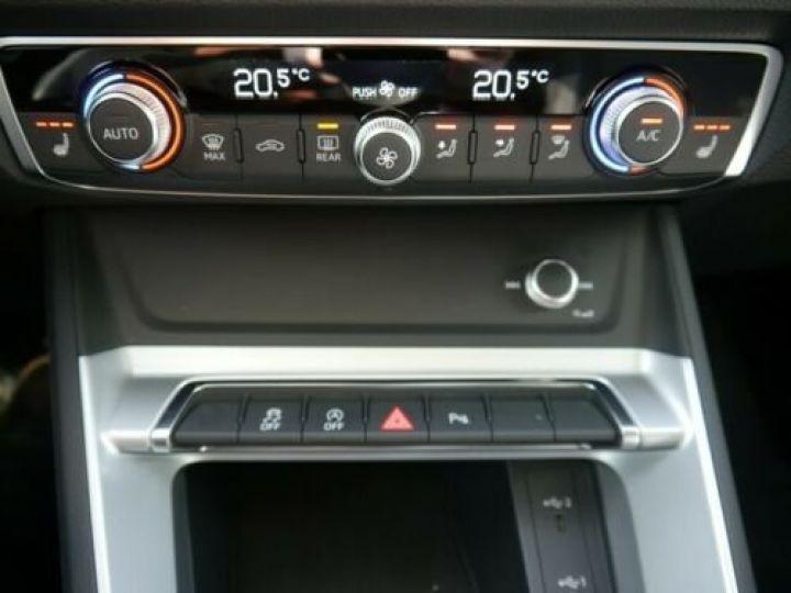 Audi Q3 35 TFSI S-Tronic S line /Toit PANO/ Phare LED/GPS/Garantie 12 mois/Régulateur adaptatif Noir mythos  - 16