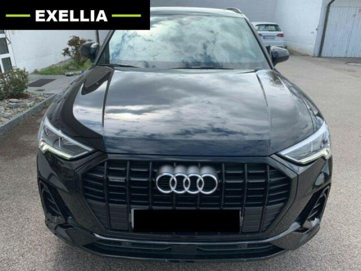 Audi Q3 40 TDI QUATTRO S LINE S TRONIC  NOIR Occasion - 3