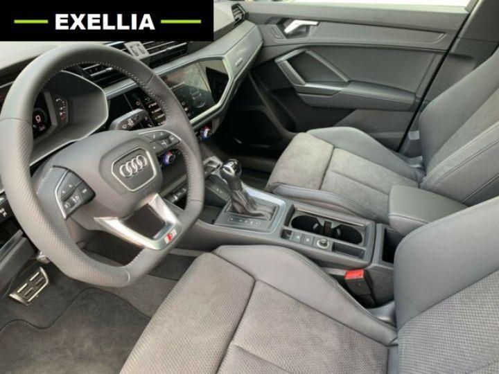 Audi Q3 40 TDI QUATTRO S LINE S TRONIC  NOIR Occasion - 6