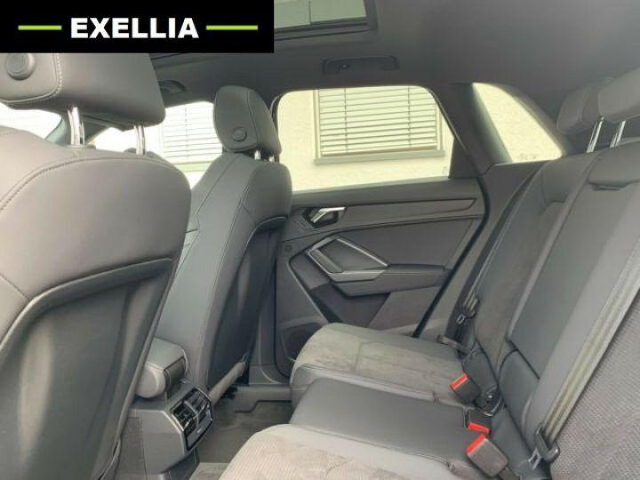 Audi Q3 40 TDI QUATTRO S LINE S TRONIC  NOIR Occasion - 8