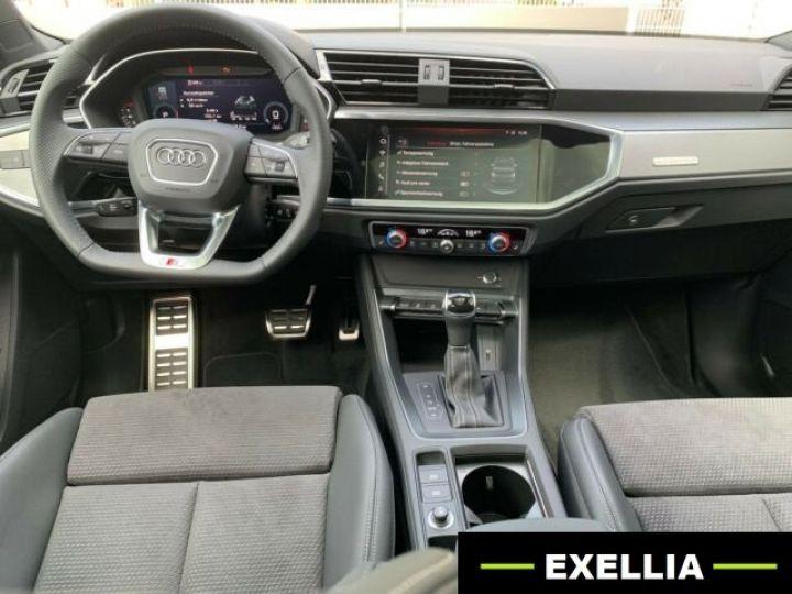 Audi Q3 40 TDI QUATTRO S LINE S TRONIC  NOIR Occasion - 9