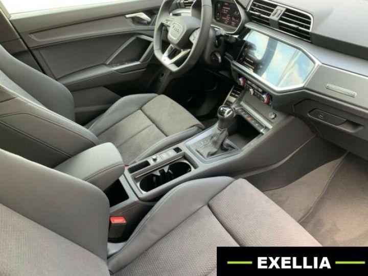 Audi Q3 40 TDI QUATTRO S LINE S TRONIC  NOIR Occasion - 13