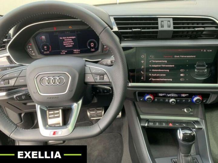 Audi Q3 40 TDI QUATTRO S LINE S TRONIC  NOIR Occasion - 14