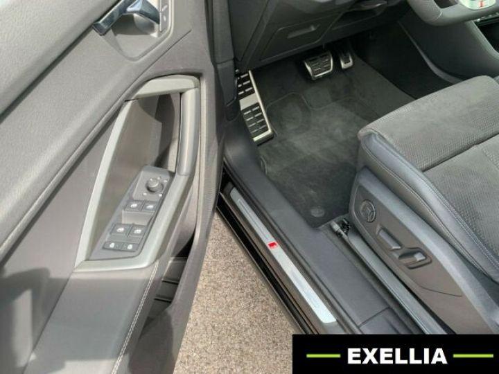 Audi Q3 40 TDI QUATTRO S LINE S TRONIC  NOIR Occasion - 15