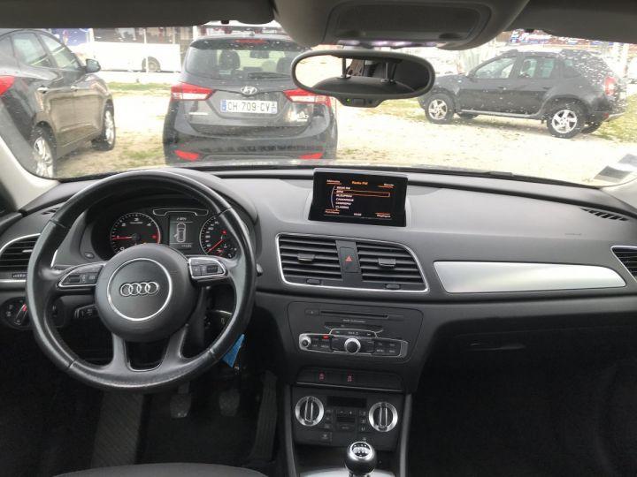 Audi Q3 AMBITION NOIR METAL Occasion - 4