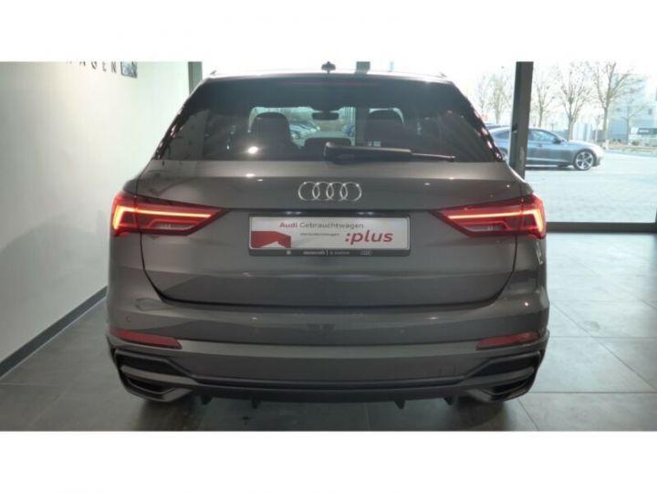 Audi Q3 Audi Q3 35 TFSI S line LED/ Virtual/ Navi/ Gris Peinture métallisée - 3