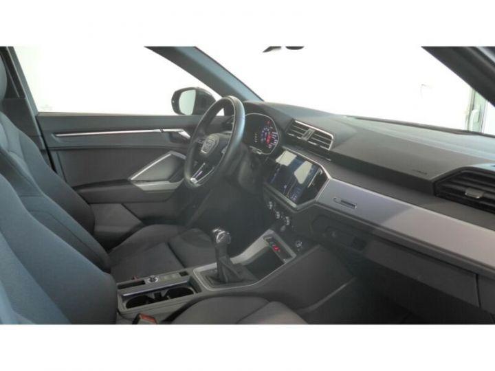 Audi Q3 Audi Q3 35 TFSI S line LED/ Virtual/ Navi/ Gris Peinture métallisée - 5