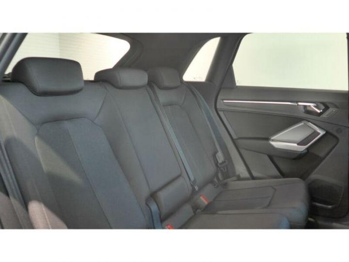 Audi Q3 Audi Q3 35 TFSI S line LED/ Virtual/ Navi/ Gris Peinture métallisée - 6