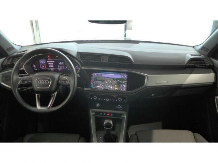 Audi Q3 Audi Q3 35 TFSI S line LED/ Virtual/ Navi/ Gris Peinture métallisée - 7
