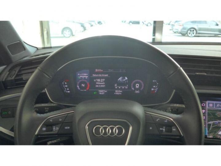 Audi Q3 Audi Q3 35 TFSI S line LED/ Virtual/ Navi/ Gris Peinture métallisée - 8