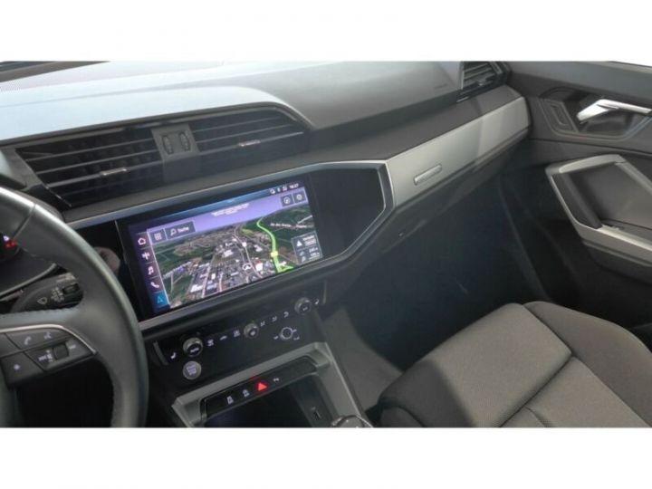 Audi Q3 Audi Q3 35 TFSI S line LED/ Virtual/ Navi/ Gris Peinture métallisée - 9