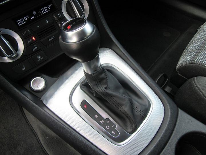 Audi Q3 BUSINESS LINE QUATTRO S TRONIC 7 Rouge Occasion - 8