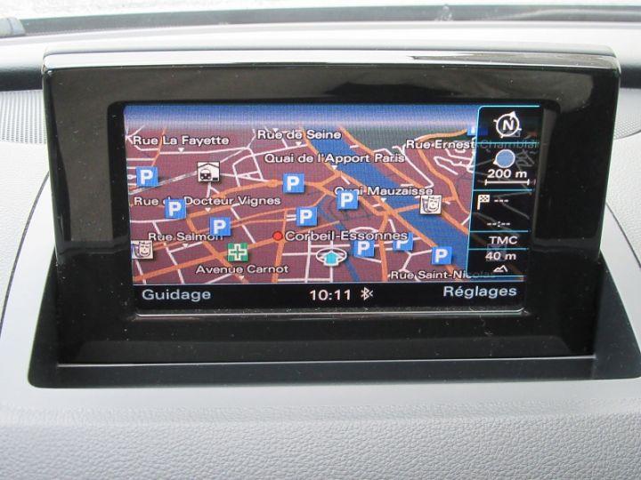 Audi Q3 BUSINESS LINE QUATTRO S TRONIC 7 Rouge Occasion - 13