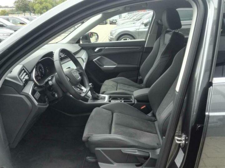 Audi Q3 # Hybride (essence/électricité) # Inclus Carte Grise,Malus écolo et livraison à domicile # Gris Peinture métallisée - 7