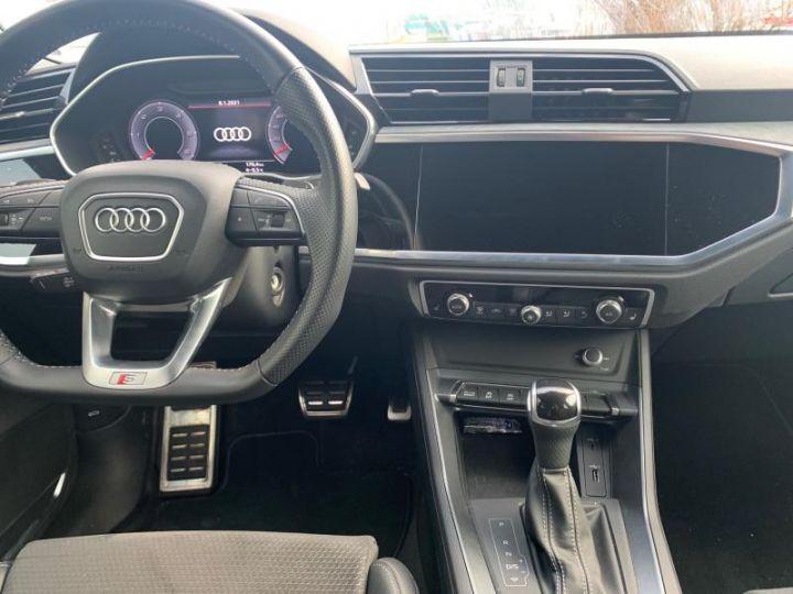 Audi Q3 II TDI 190 QUATTRO S-LINE S-TRONIC  - 3