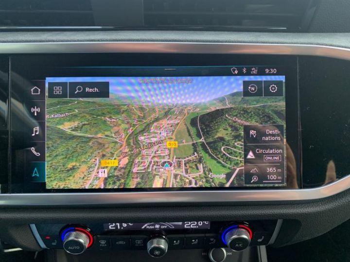 Audi Q3 II TDI 190 QUATTRO S-LINE S-TRONIC  - 7