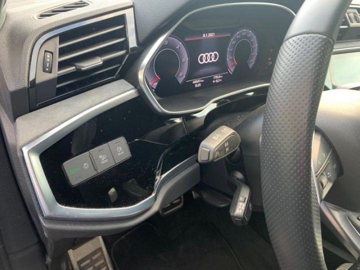 Audi Q3 II TDI 190 QUATTRO S-LINE S-TRONIC  - 8