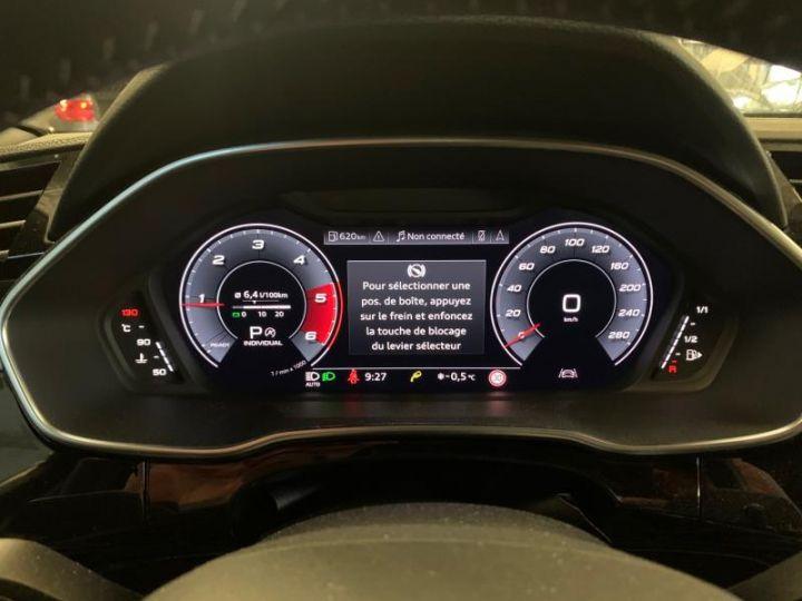 Audi Q3 II TDI 190 QUATTRO S-LINE S-TRONIC  - 9