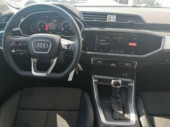 Audi Q3 s-line BLANC  - 4