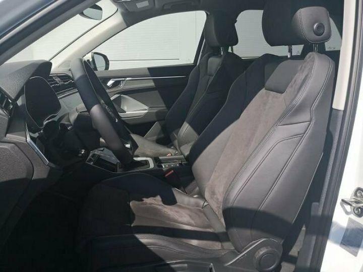 Audi Q3 s-line BLANC  - 5
