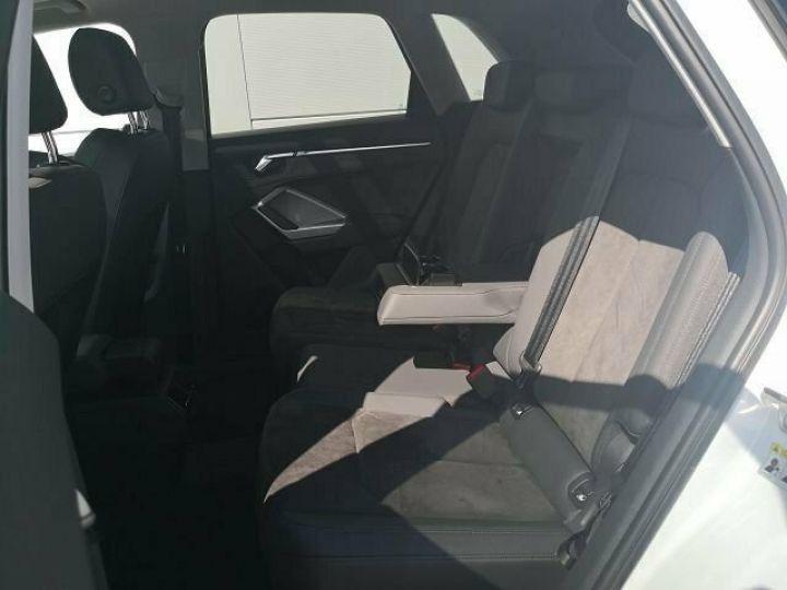 Audi Q3 s-line BLANC  - 6