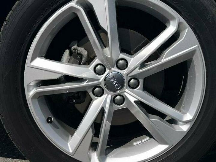Audi Q3 s-line BLANC  - 7