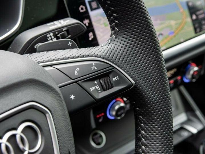 Audi Q3 S LINE  gris métallisé  - 8