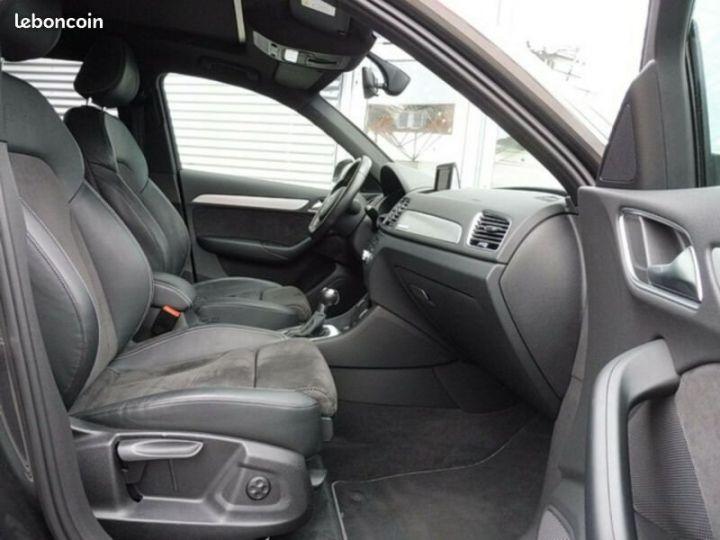 Audi Q3 Sportback Gris - 3