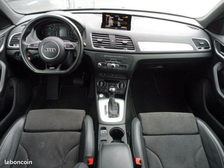 Audi Q3 Sportback Gris - 4