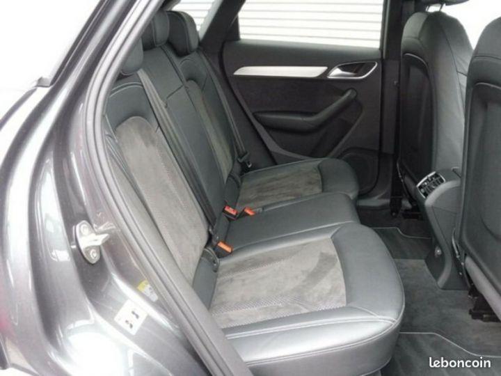 Audi Q3 Sportback Gris - 5
