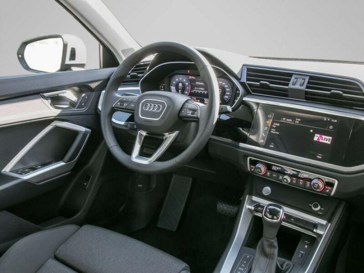 Audi Q3 Sportback Blanc - 3