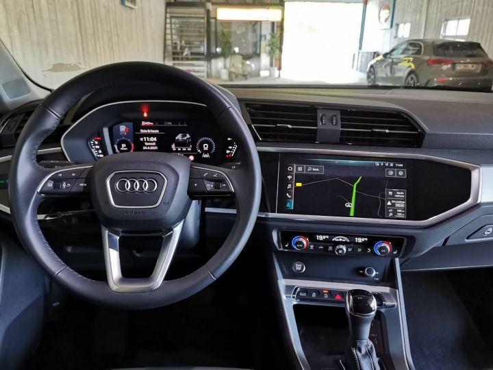 Audi Q3 Sportback 35 TDI 150 CV STRONIC Orange - 6