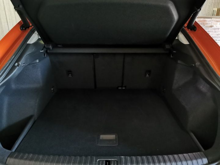 Audi Q3 Sportback 35 TDI 150 CV STRONIC Orange - 10