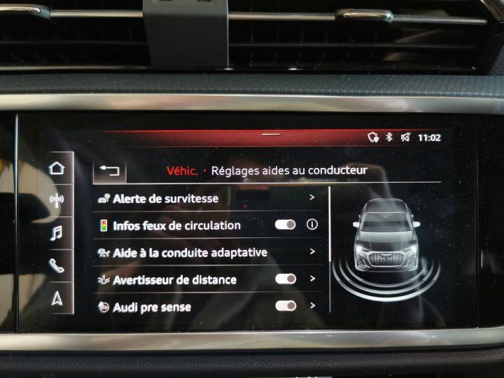 Audi Q3 Sportback 35 TDI 150 CV STRONIC Orange - 12
