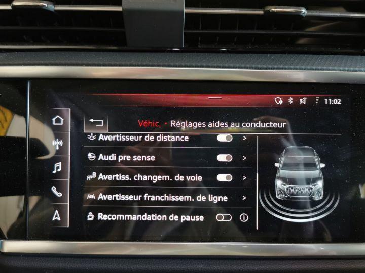 Audi Q3 Sportback 35 TDI 150 CV STRONIC Orange - 13